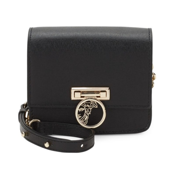 Versace Collection Crossbody Bag 1f8d05ae8fe46